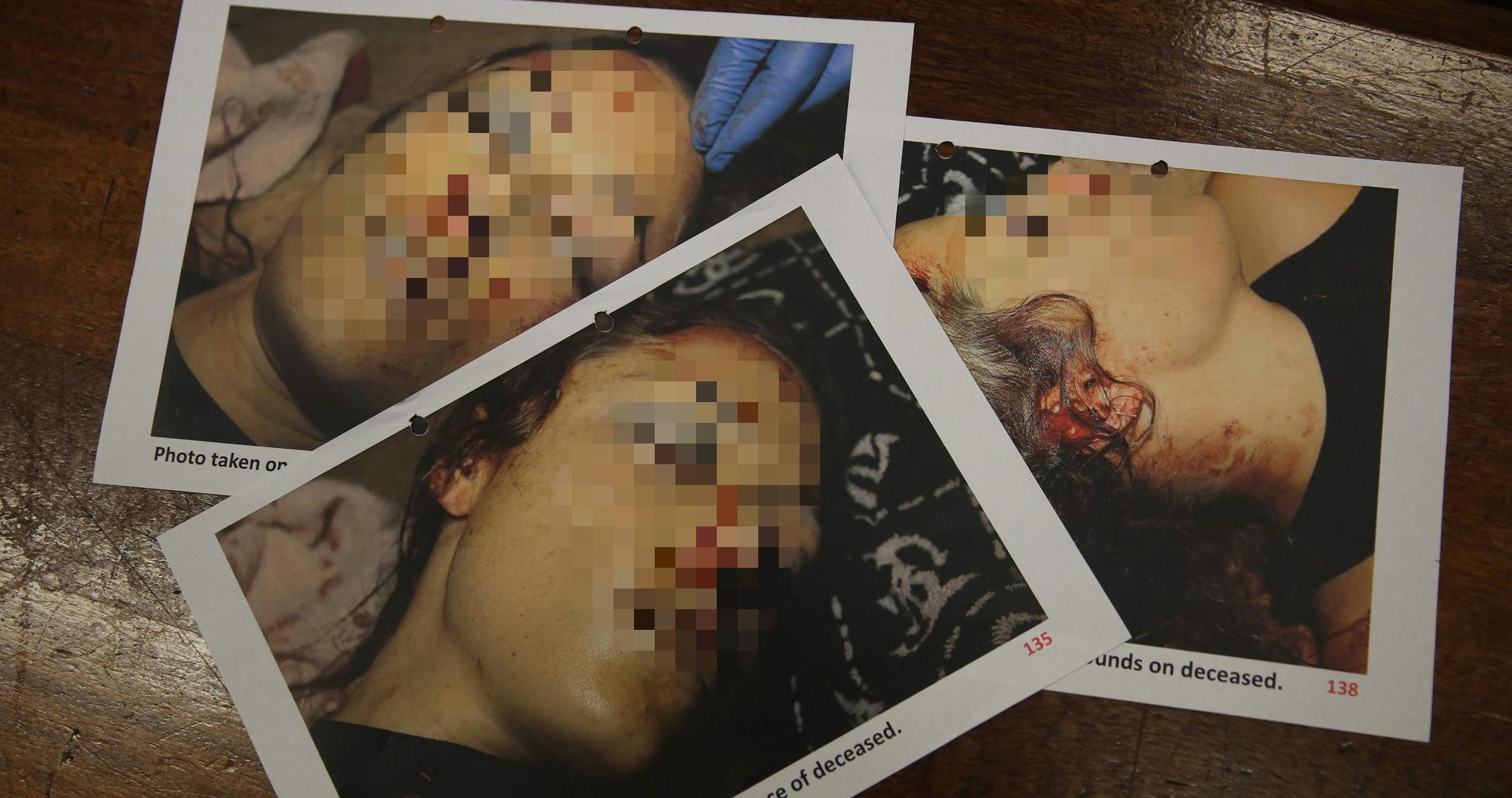 Death gore crime sex galleries