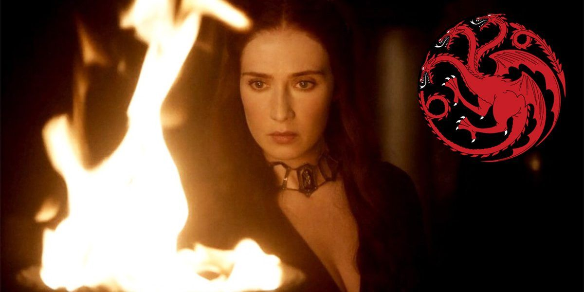 15 Things You Didn't Know About GoT's Melisandre   TheRichest