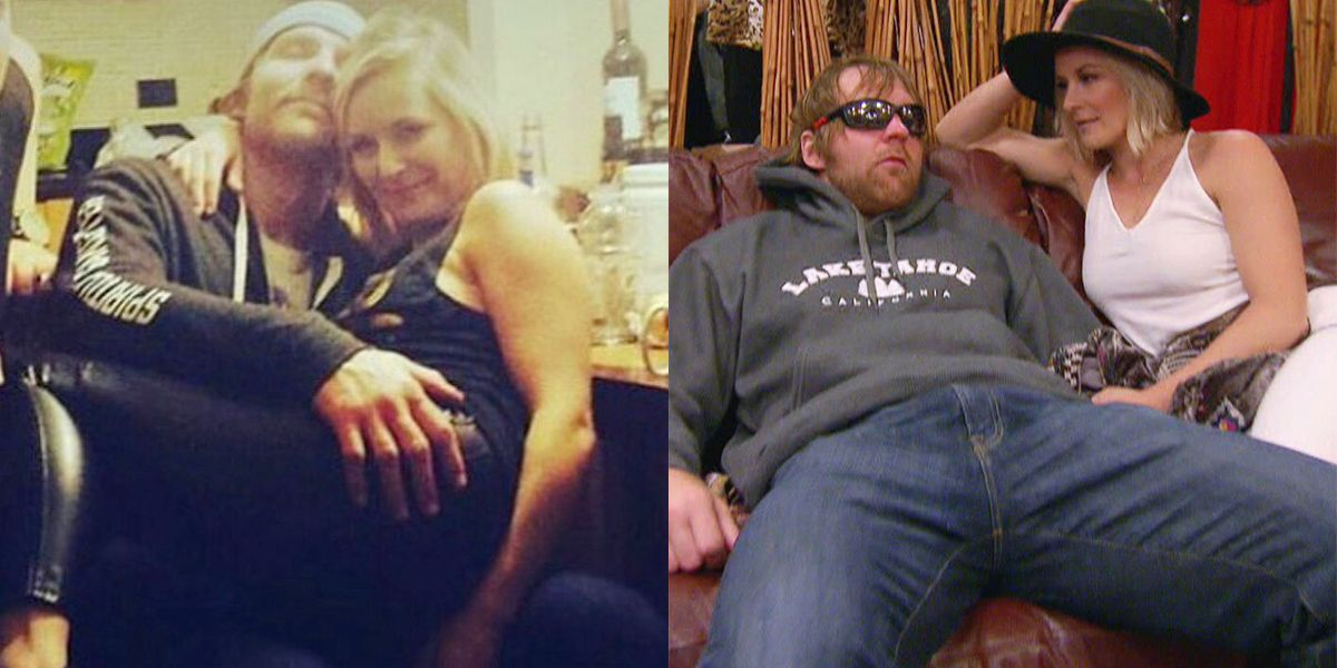 15 Facts You Didn't Know About Dean Ambrose And Renee Young's Marriage
