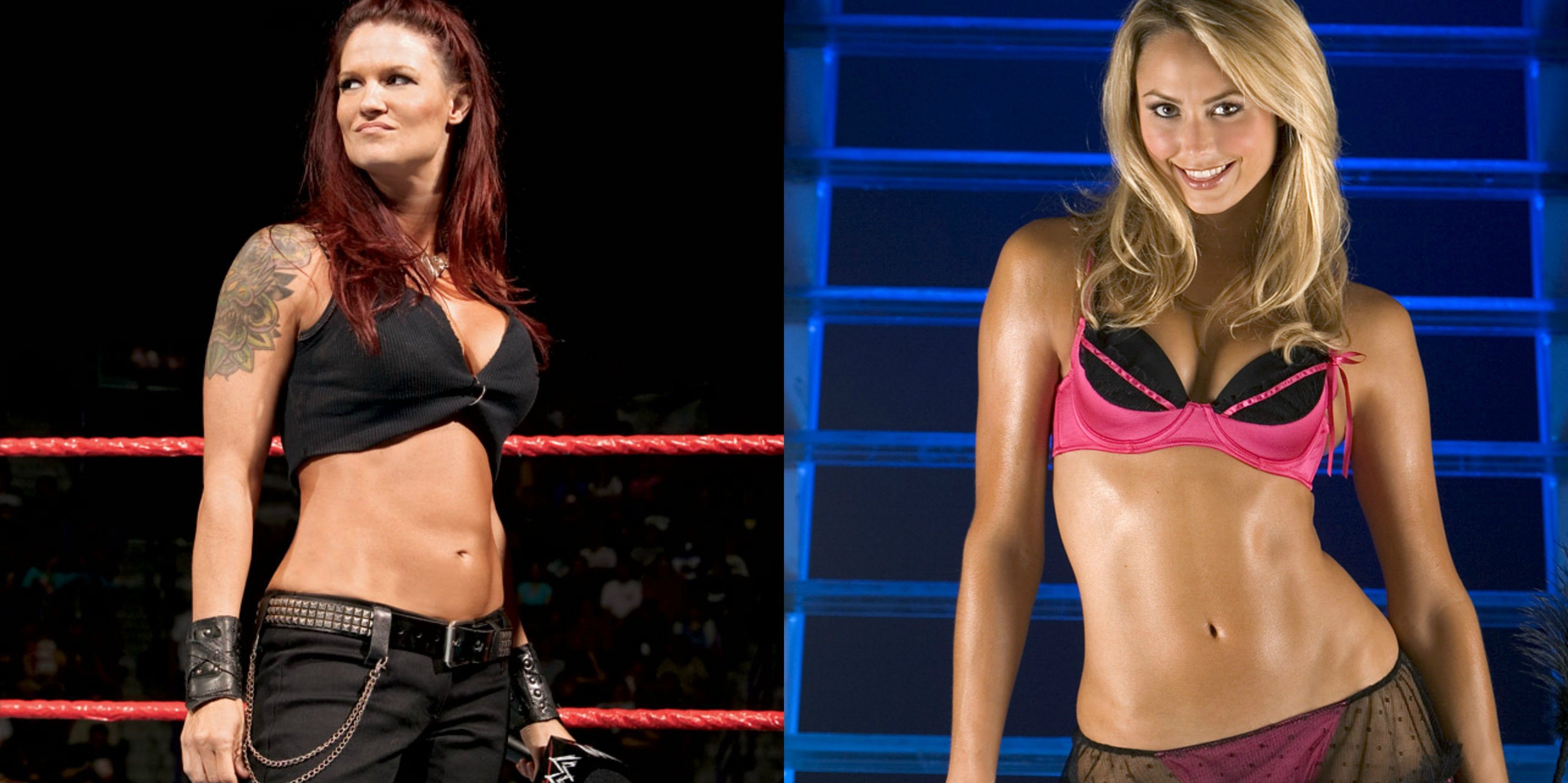 10 Wwe Divas Who Are Remembered For Their Wrestling Ability And 5 Who Arent