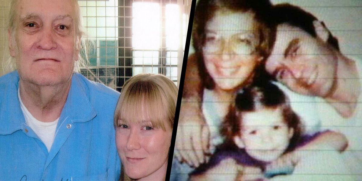 15 Notorious Killers Who Found Love In Prison   And Got Married