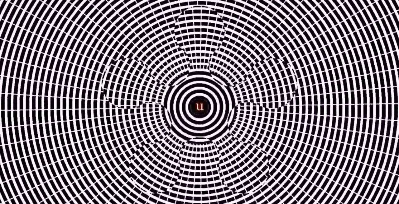 optical illusions crazy illusion eye