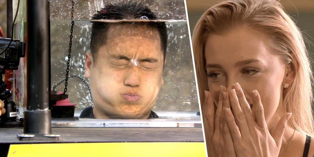 People Who Almost Died On Fear Factor | TheRichest