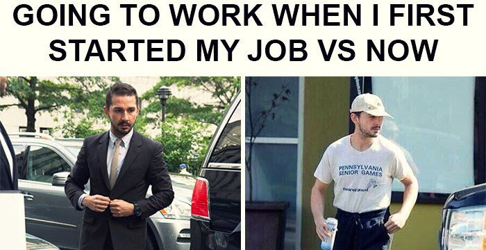 Funny Memes Job : Job memes that are relatable af therichest