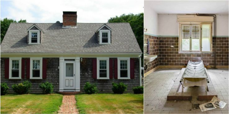 5 Normal Looking Homes That Hide Terrible Secrets - News Need News