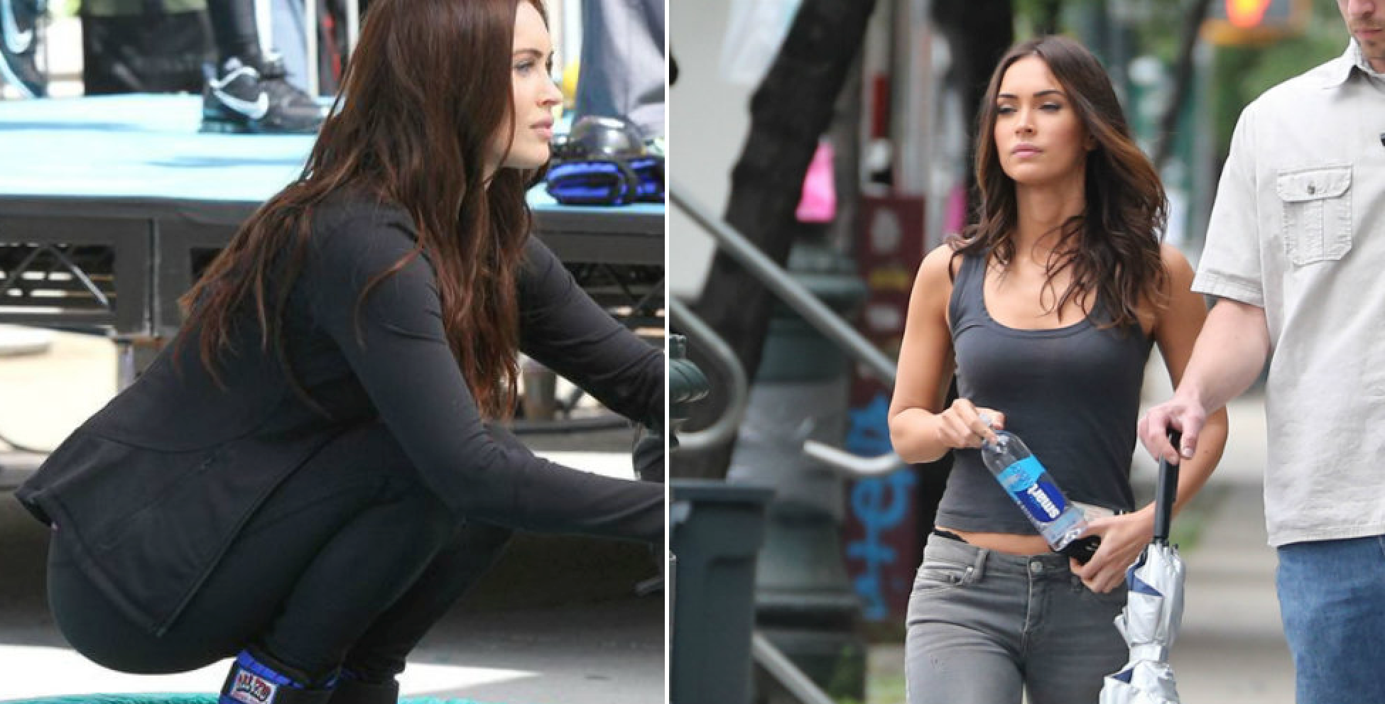 a2375c5fa 20 Things Only Megan Fox s Personal Trainer Could Tell Us About Her  Lifestyle