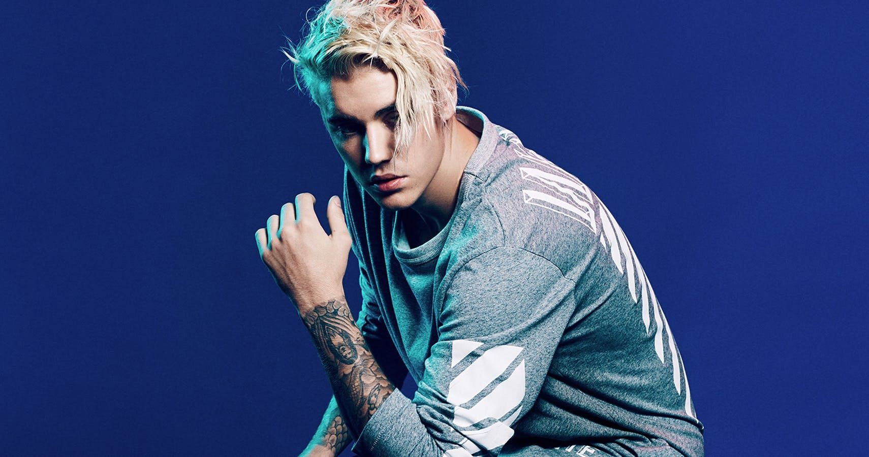 Justin Bieber's Instagram Account Goes Weird | TheRichest