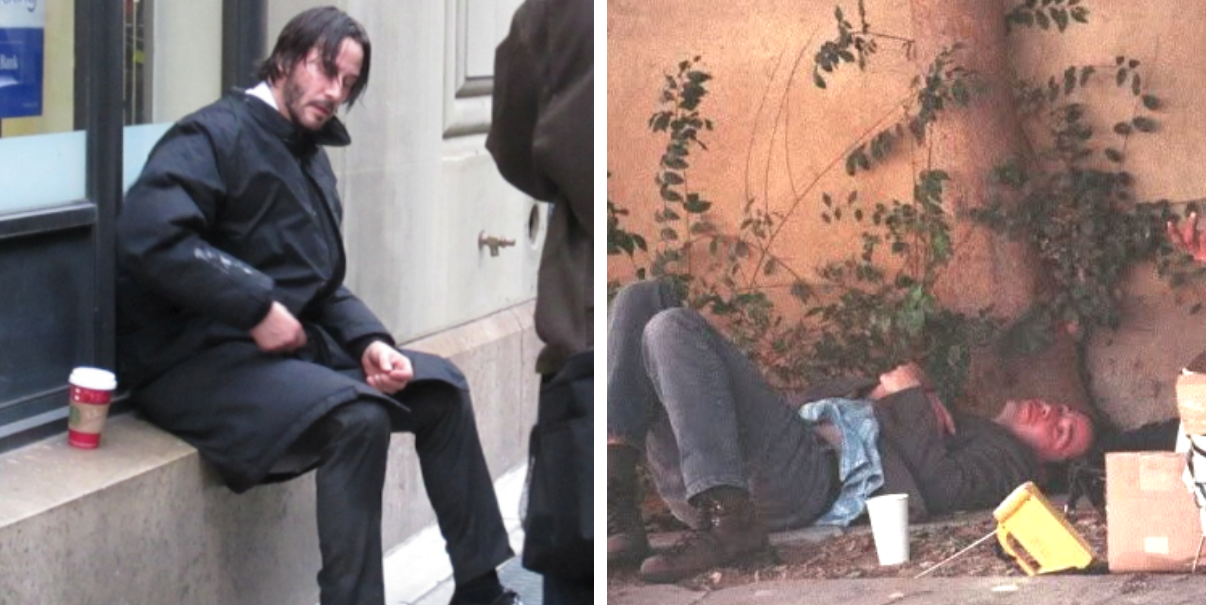 15 Sad Secrets About Keanu Reeves Life He Doesn T Even Want To Remember