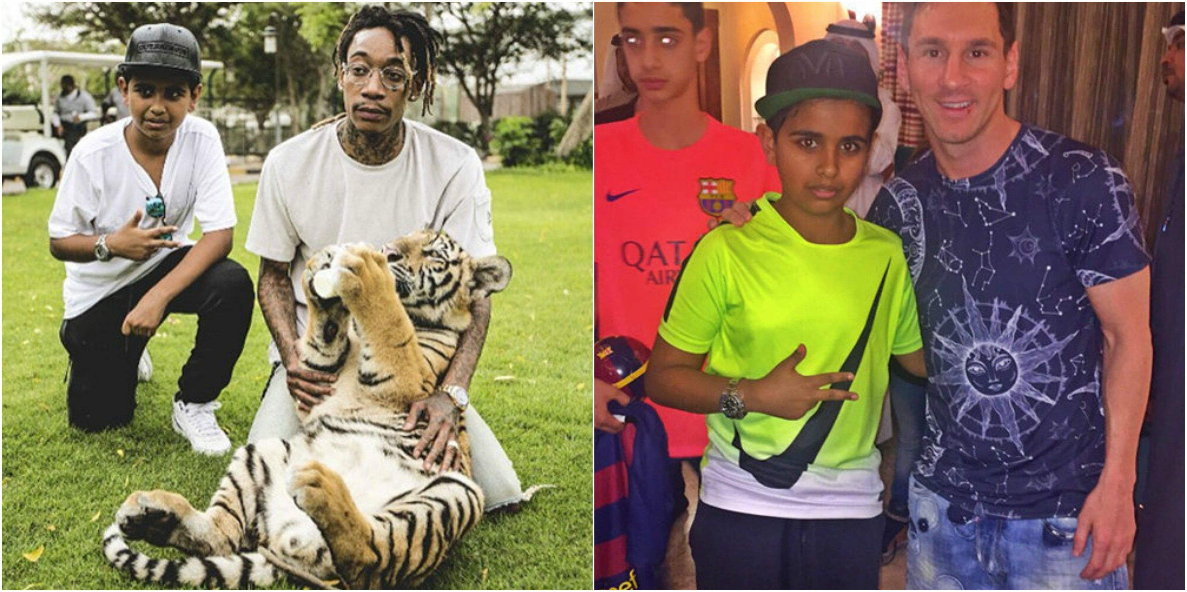 Richest Kid In Dubai >> 20 Dubai Rich Kids Who Think They Are Humble But Aren T Really