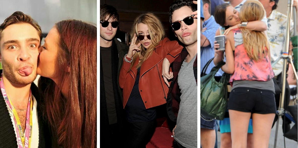 20 photos of the cast of gossip girl and where they are now