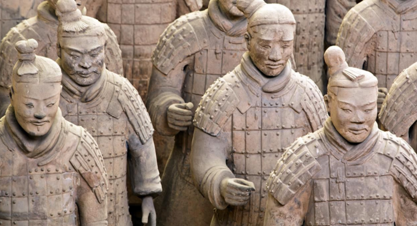 5 of the strangest ancient artifacts