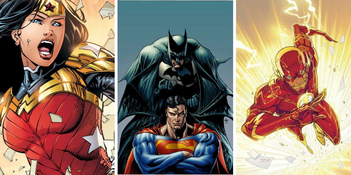 30 Of The Rarest DC Comics (And Their Worth) | TheRichest
