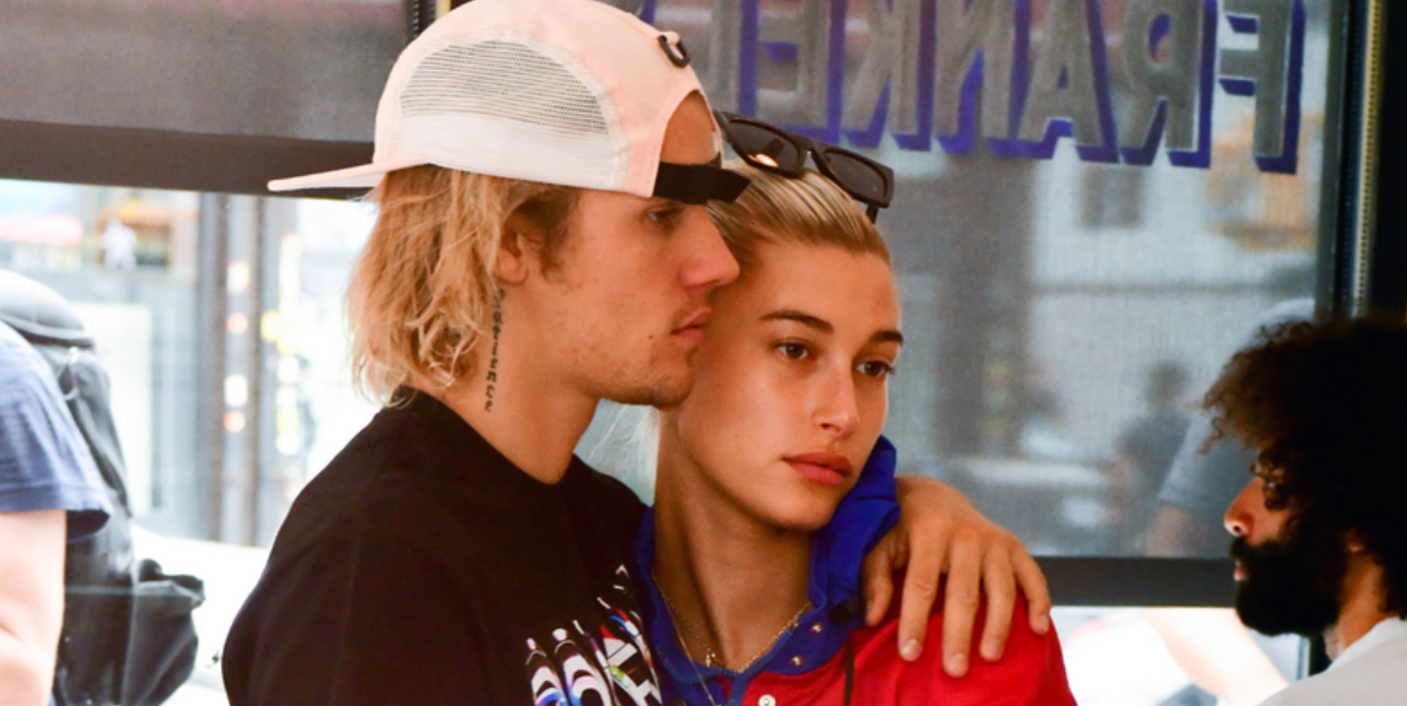 20 Things We Know So Far About Justin And Hailey's Engagement