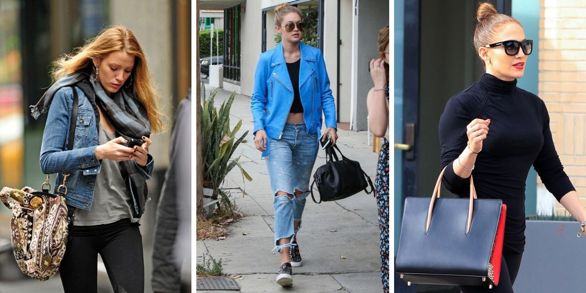 7a35b0b5edf 30 Handbags Celebs Just Can't Go Without (And Their Worth)