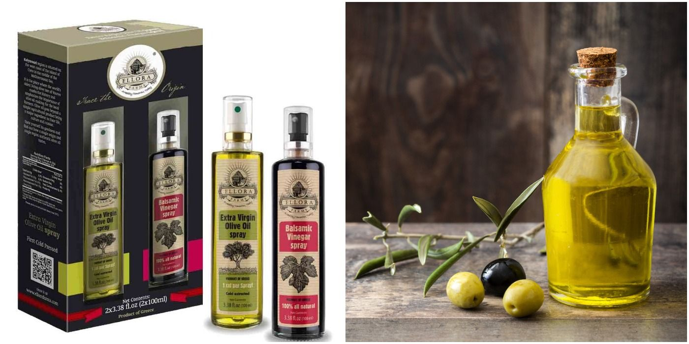 Ranking 8's The Most Expensive Olive Oils In the World