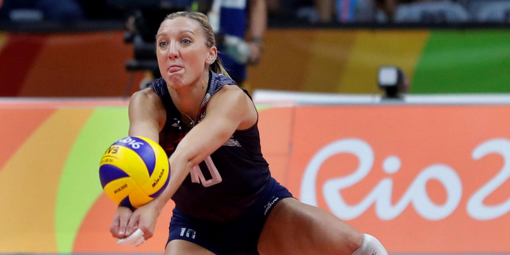 10 Richest Volleyball Players Therichest