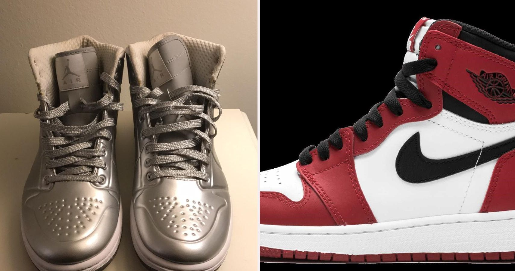 10 Most Valuable Air Jordans Ever Made | TheRichest