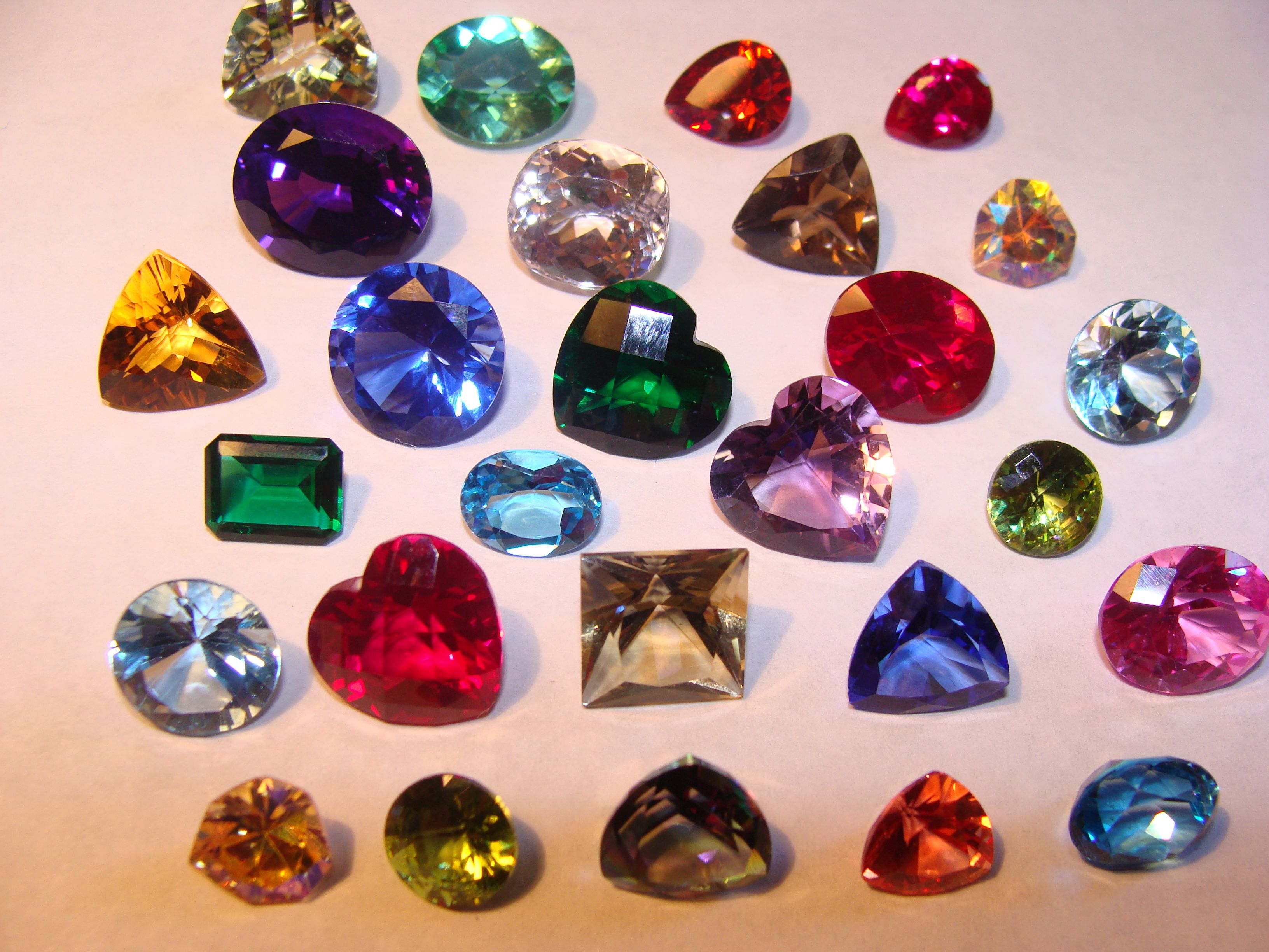 The 10 Most Valuable Gemstone Types In The World, Ranked