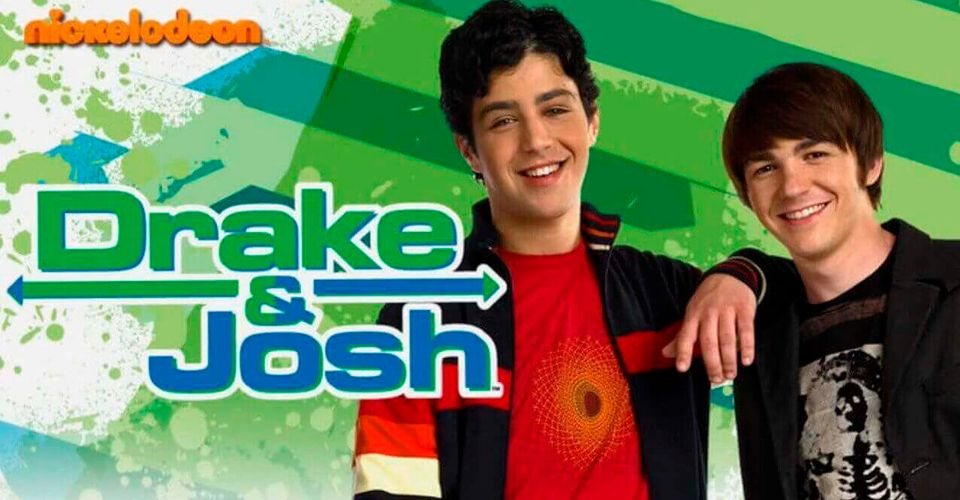 The Cast Of Drake Josh Where Are They Now In Pictures