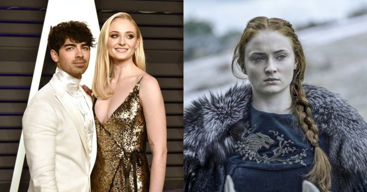 Game Of Thrones: The Main Characters' Real Life Ages And ...