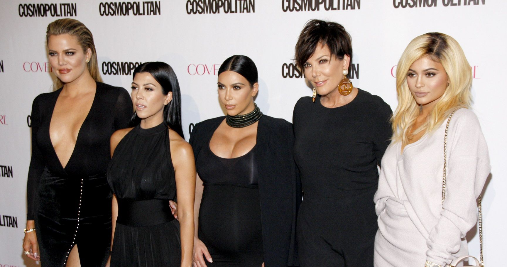10 Reasons The Jenners Had A Better 2015 Than The Kardashians