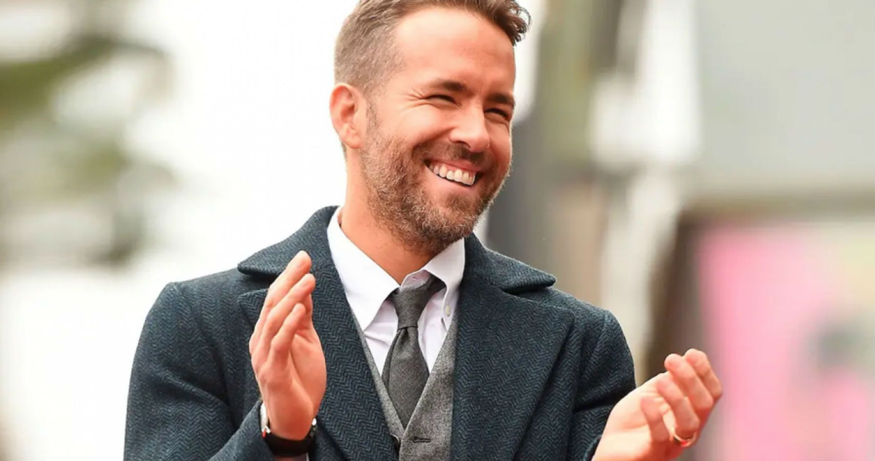 Ryan Reynolds Launches New Streaming Service With Just One ...