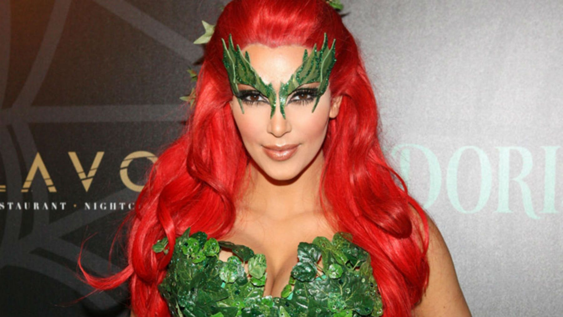 Top 10 Hottest Redhead Halloween Costumes