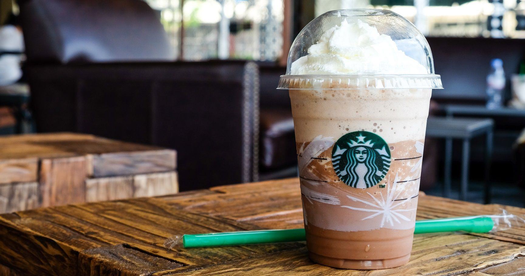 10 Items At Starbucks That Are Secretly Killing Your Diet