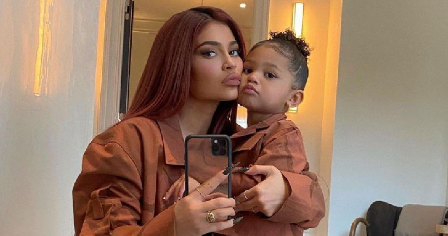11 Most Expensive Things Kylie Jenner & Travis Scott Have Purchased For Stormi
