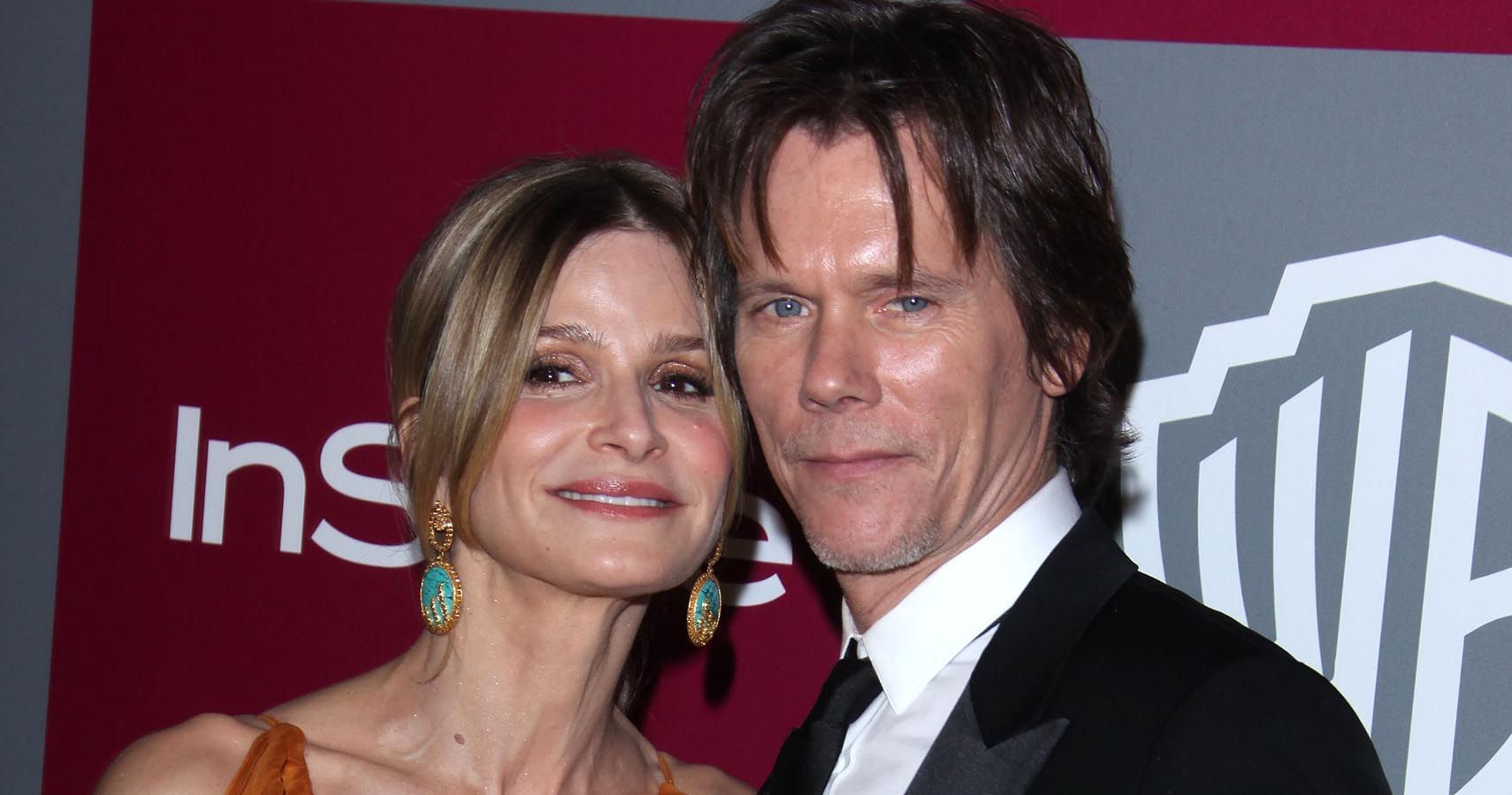 Krya Sedgwick On Hating Her First Engagement Ring From Kevin Bacon