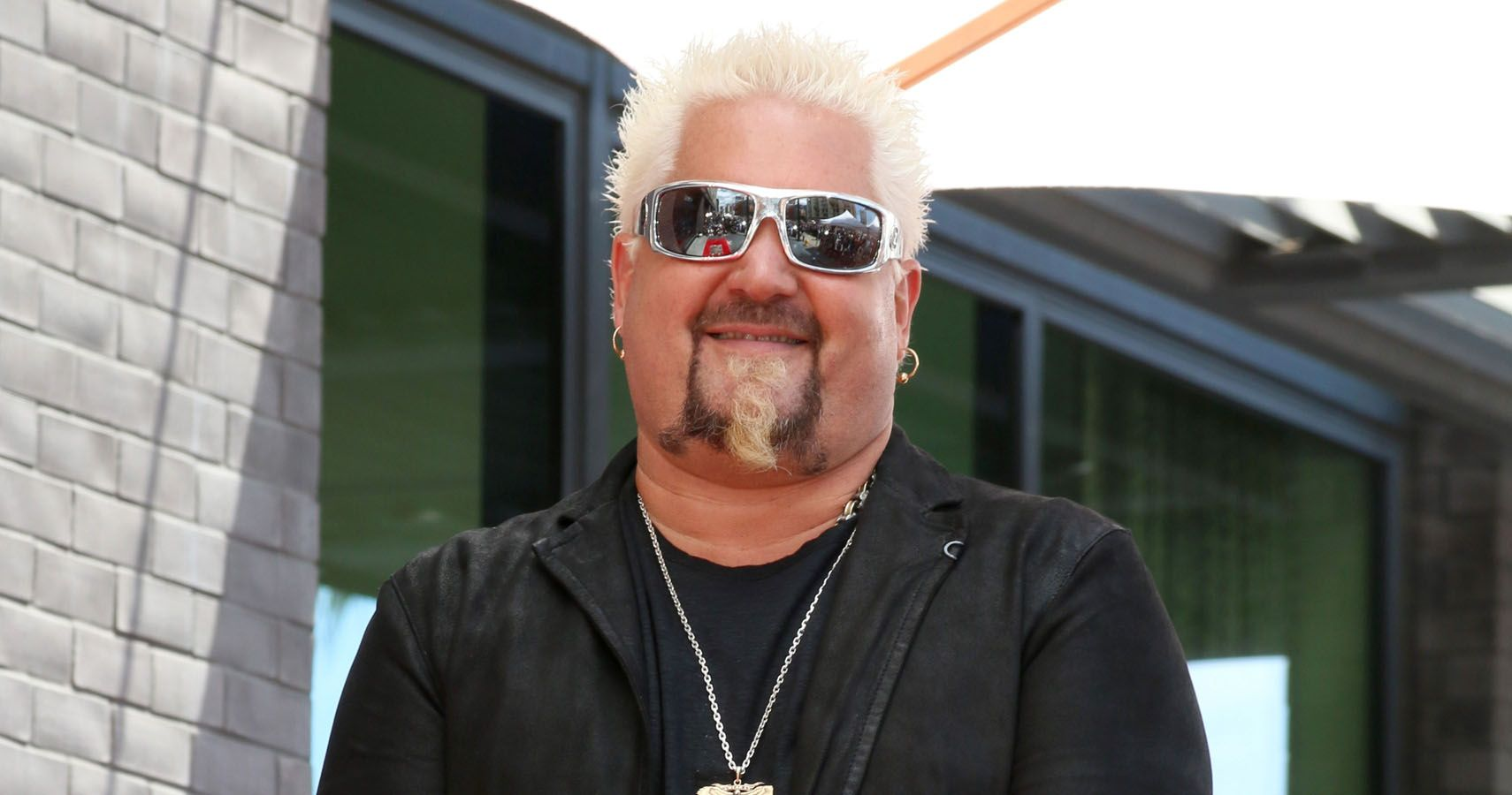 Guy Fieri Gets $50 Million Raise With New Contract, Now One Of The Highest Paid TV Hosts