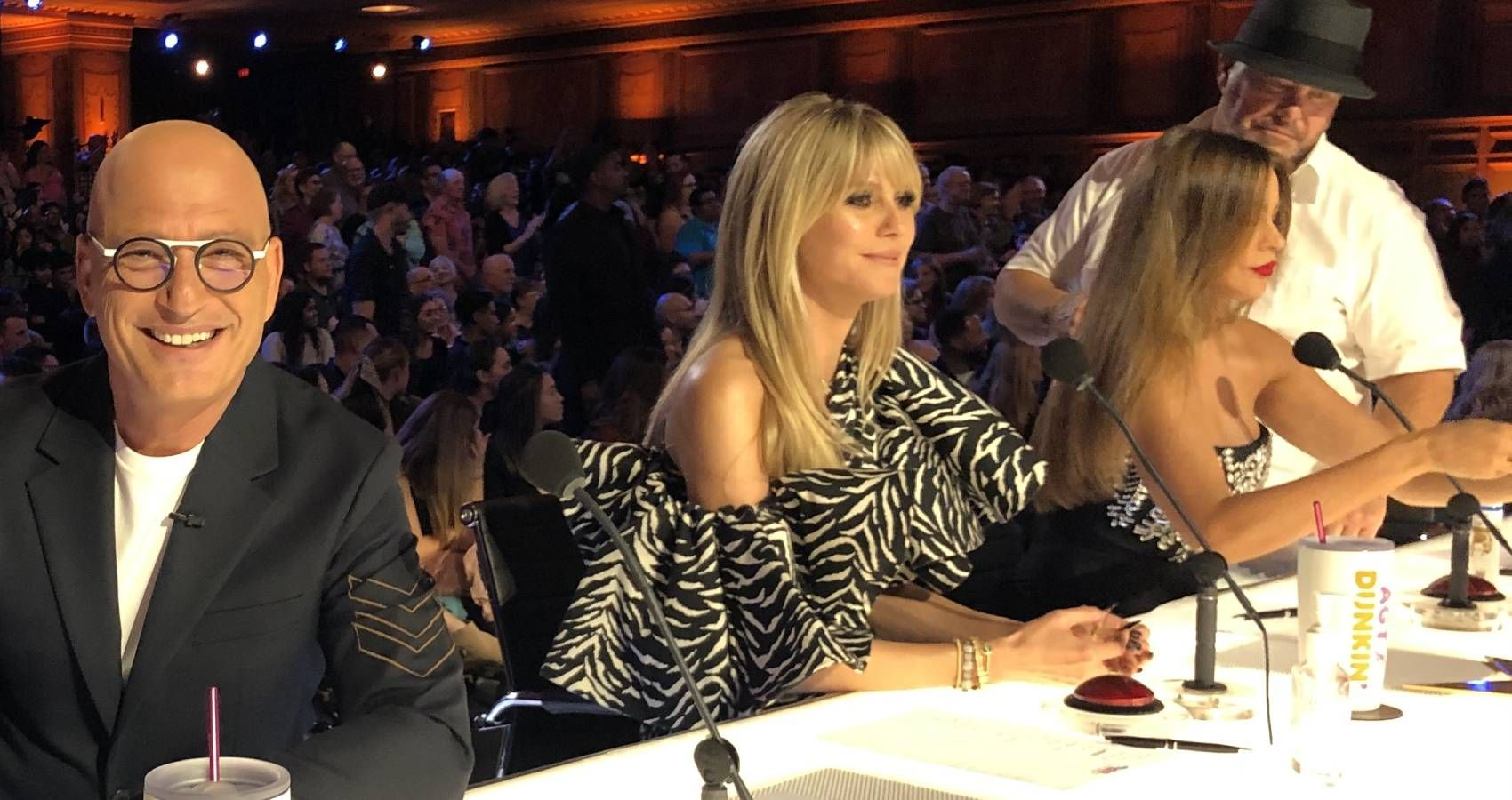 10 Top Earning 'America's Got Talent' Judges, Ranked | TheRichest