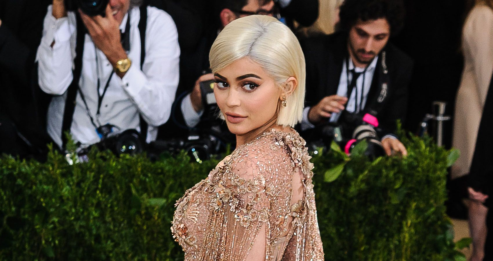 Kylie Jenner Builds Mansion Near Khloe Kardashian & Kris Jenner's Compound