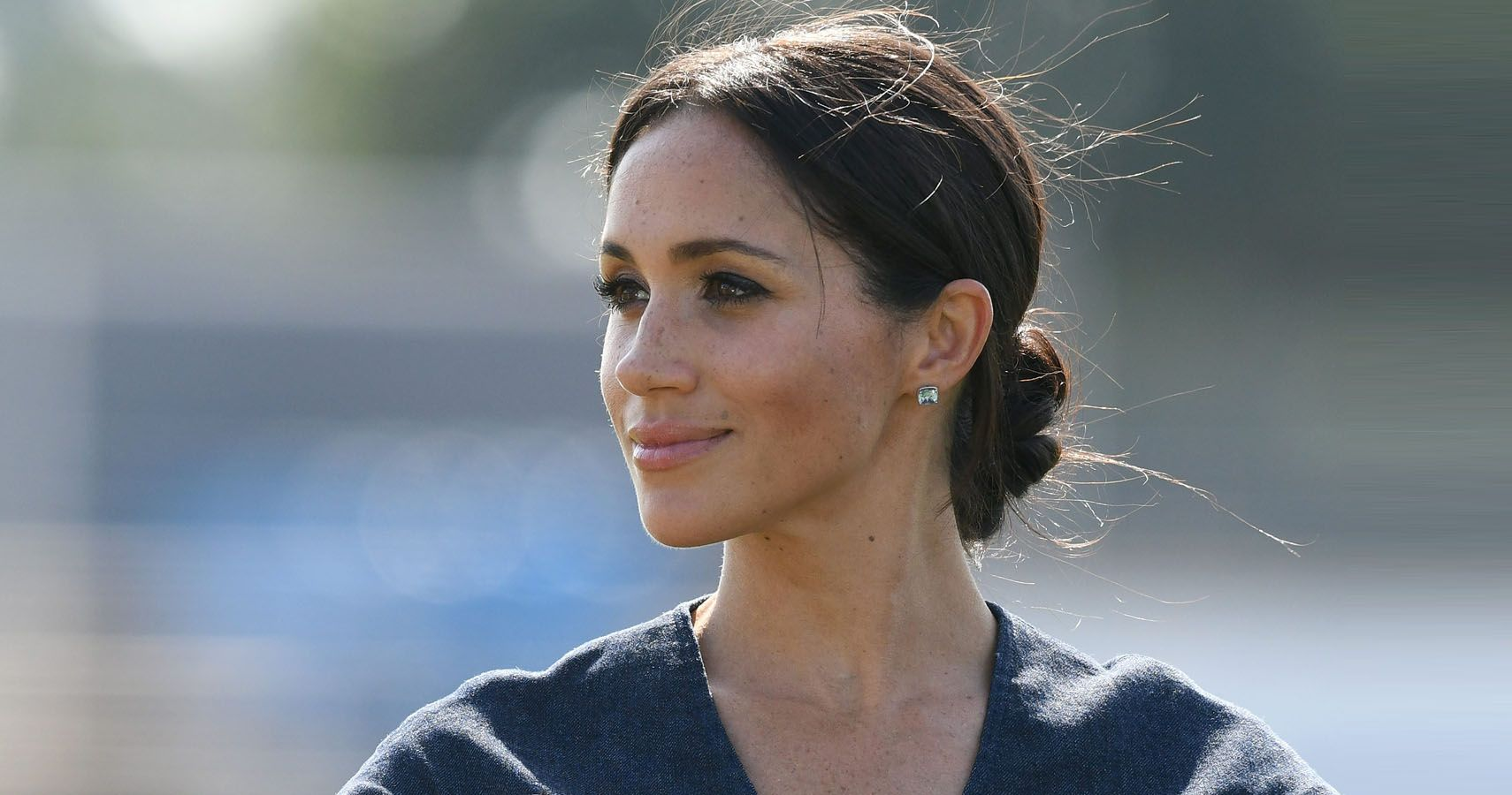 Royalty, Suits, Her: The Amazing Life Of Meghan Markle
