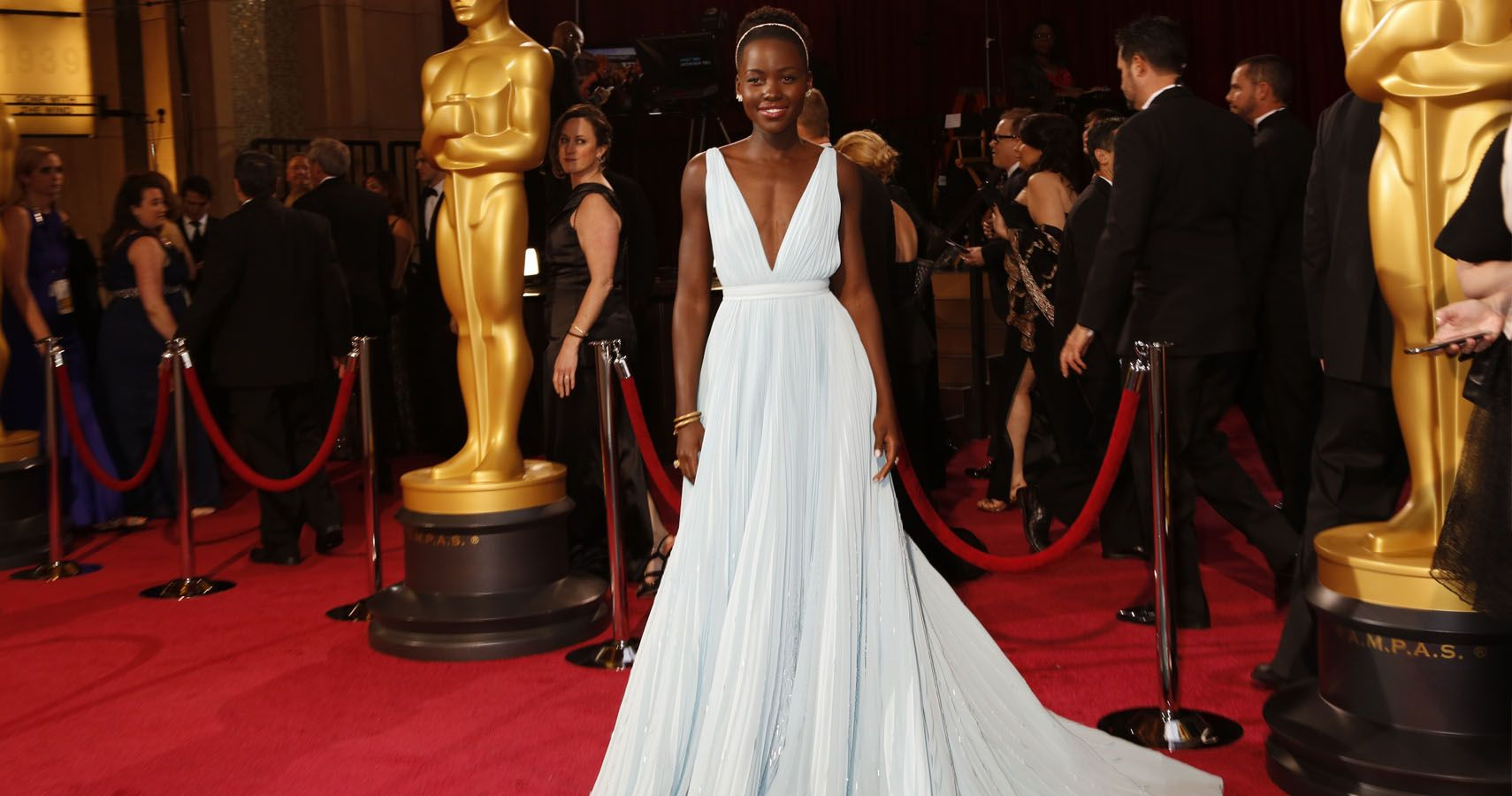 Prêt-à-Porter: 8 of the Most Expensive Red Carpet Looks