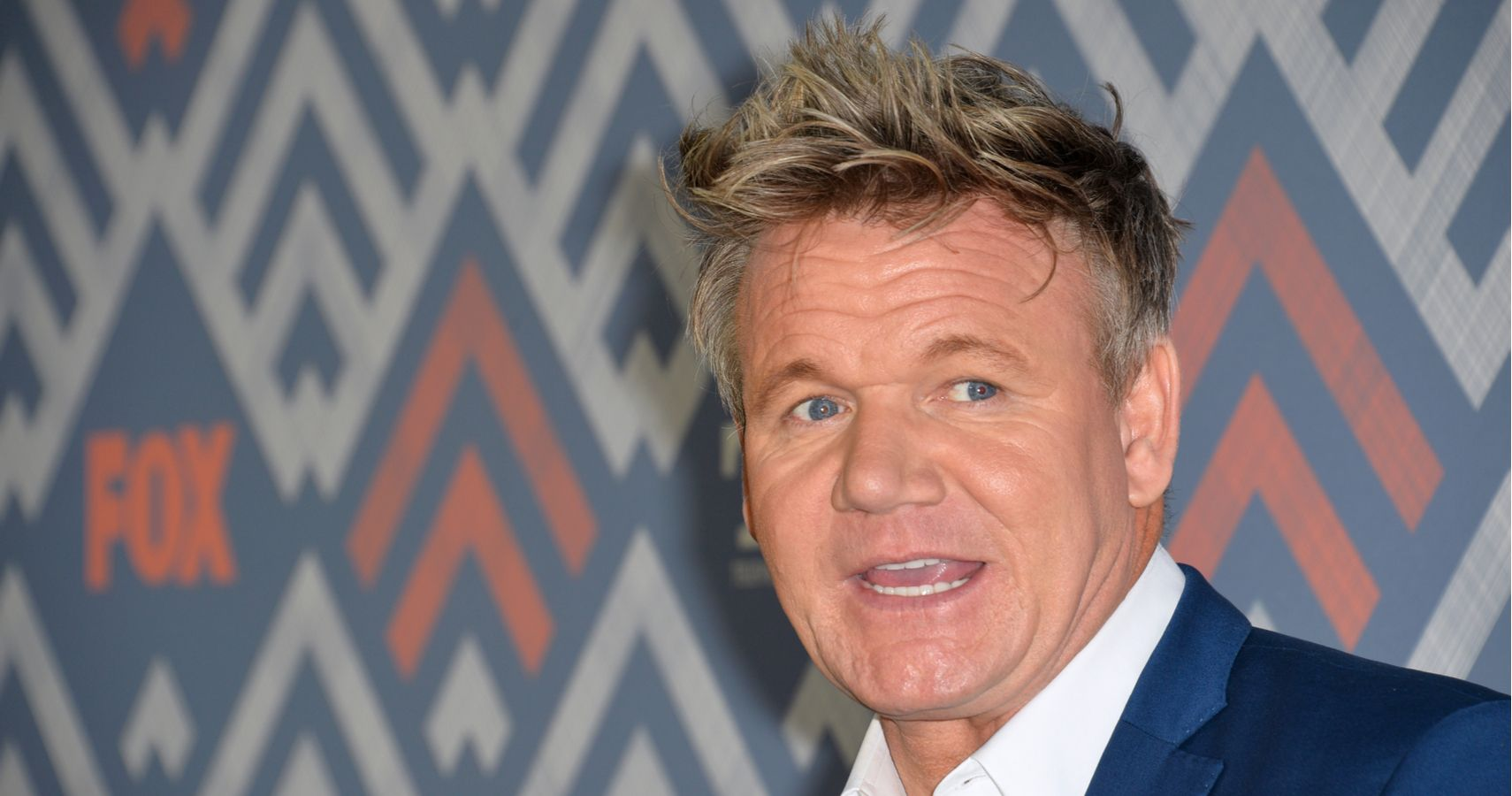 Gordon Ramsay Signs A $150 Million Deal With Fox Production
