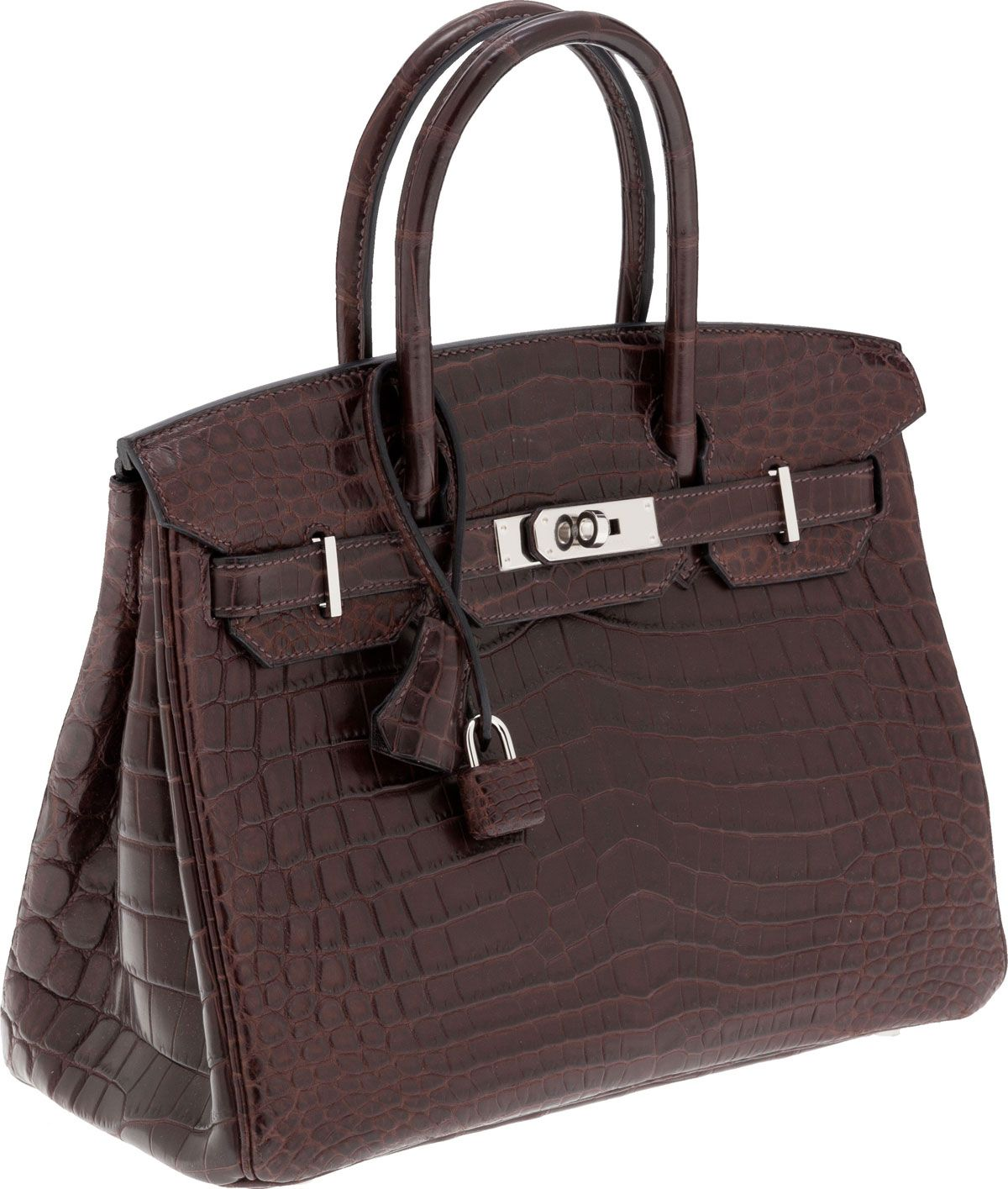 Hermes Rules at Largest Luxury Accessories Auction Ever: $3.2 Million