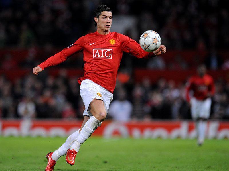 Cristiano Ronaldo es idolo y te digo el por..