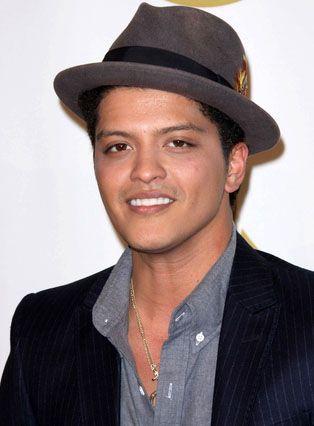 Bruno Mars Biography - Musictory