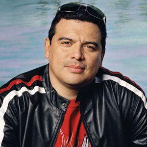 Carlos Mencia Net Worth
