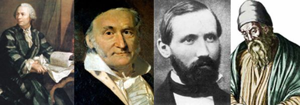 Greatest Mathematicians Of All Time – Top 10 List