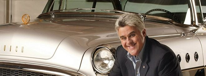 Jay Leno Car Collection: Valued at Over $50 Million