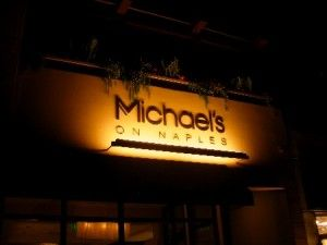 Michael's on Naples Ristorante,