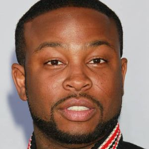 Pleasure P Net Worth