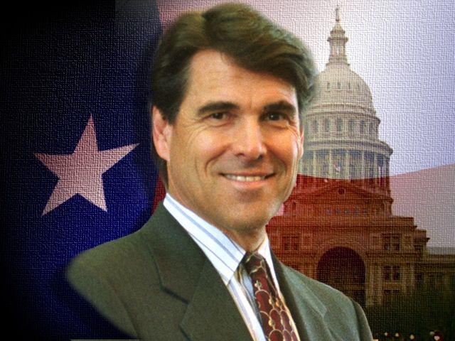 Rick Perry Net Worth