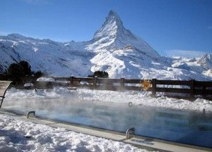 Riffelalp Resort, Zermatt, Switzerland
