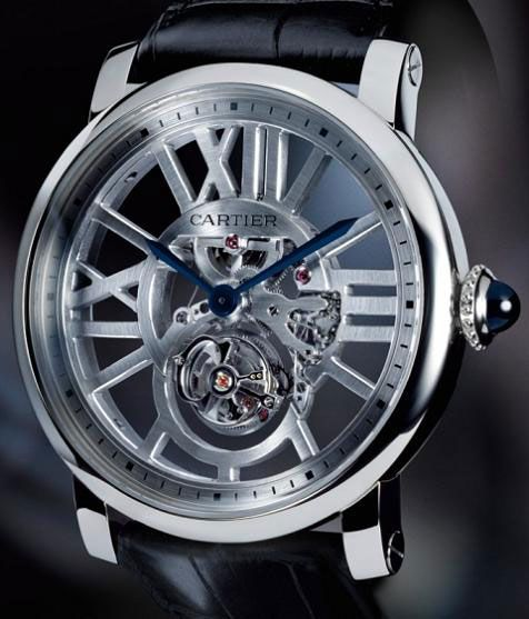 Rotonde-de-Cartier-Skeleton-Flying-Tourbillon-Watch