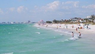 Saint Pete Beach, Florida