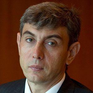 Sergei Galitsky Net Worth