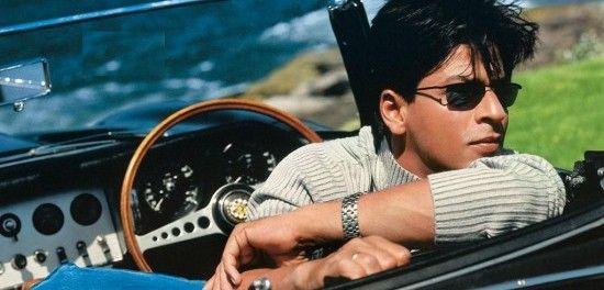 Shahrukh Khan Cars